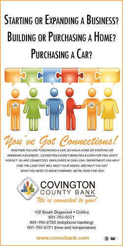 Starting or Expanding a Business? You've Got Connections. Contact Us.
